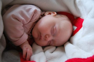 beciki dla niemowląt