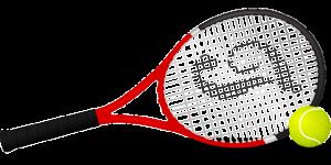 nauka tenisa